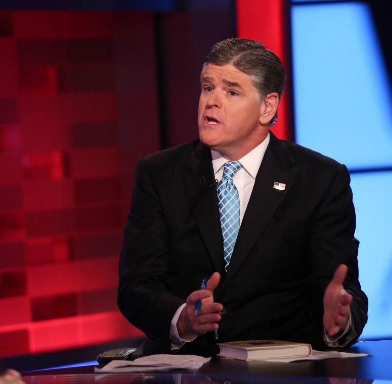 "Tom Brokaw Visits FOX News Channel's ""Hannity"""