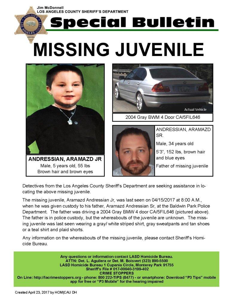 missingboy