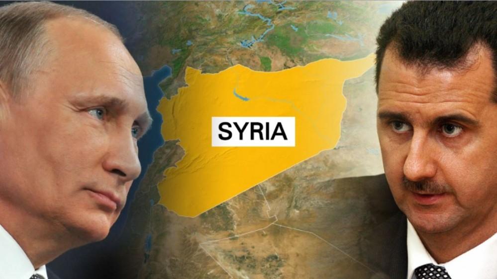 syriaandrussia