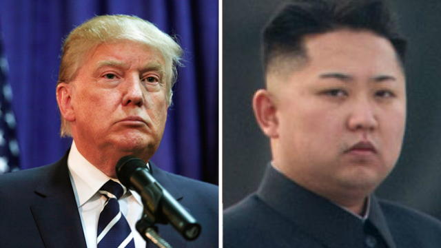 trumpnorthkorea