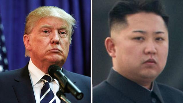 trumpnorthkoreacrisis