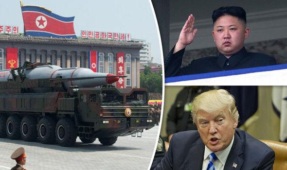 trumpnorthkoreawar