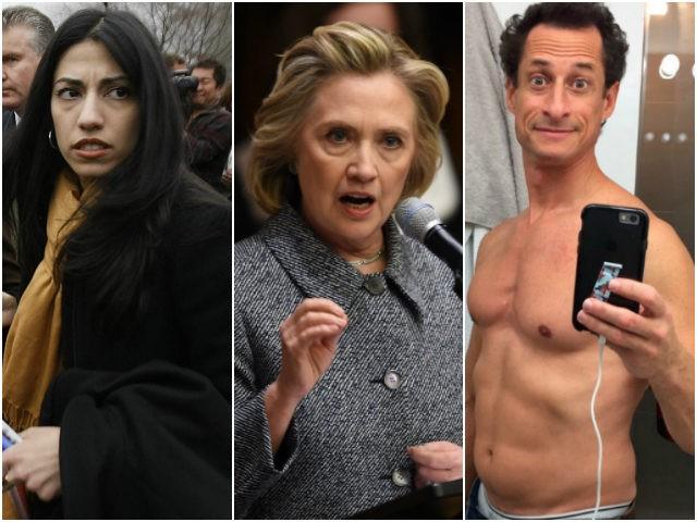 Huma-Abedin-Hillary-Clinton-Anthony-Weiner-Getty-640x480