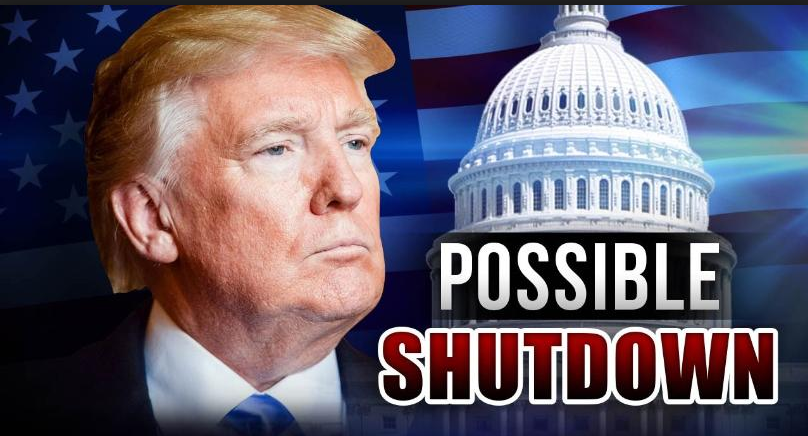 trumpshutdown