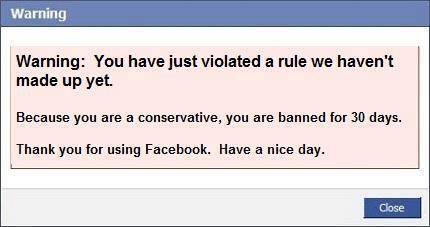 facebookban