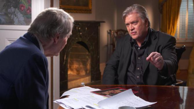 steve-bannon-charlie-rose-60-minutes-two-shot