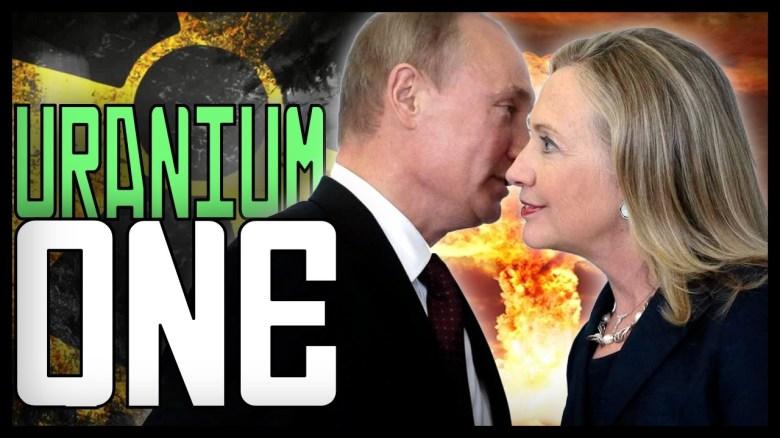 uraniumone