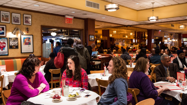 Brooklyn's Famous Junior's Restaurant To Be Sold To Developer