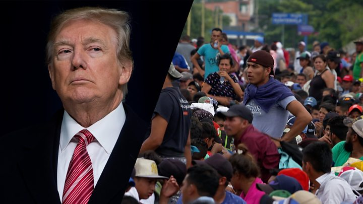 trumpvmigrants