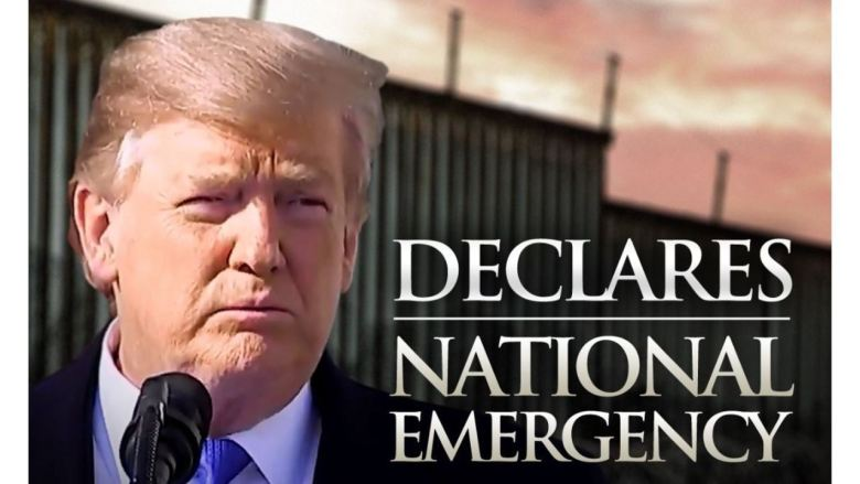 trumpnationalemergency